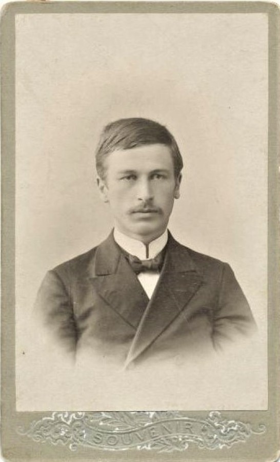 Christfried Brasche